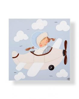 cuadros-infantiles-avion