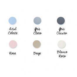 Colores Blaucasa