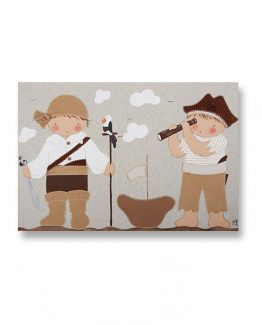 cuadros-infantiles-hermanos-piratas