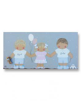 Cuadros infantiles Originales Personalizados