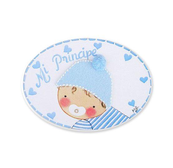 placas para puertas intantiles personalizadas con nombre bebe decorativa artesanal niña niño regalos originales blaucasa bebe