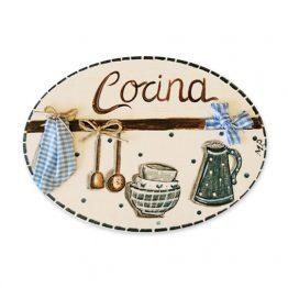 placas para puertas de casa cocina crema