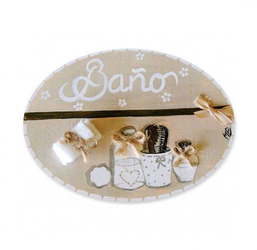placas para puertas de casa baño accesorios de neceser beige